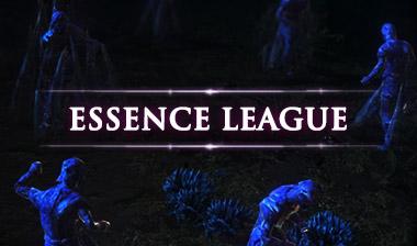 Essence League