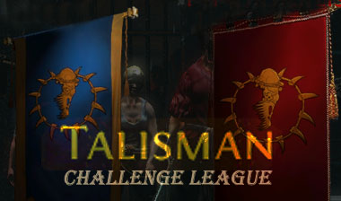 Talisman League