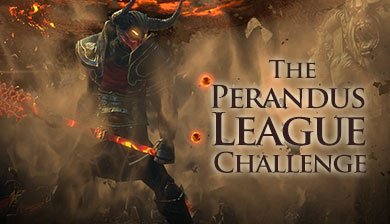 Perandus Challenge League