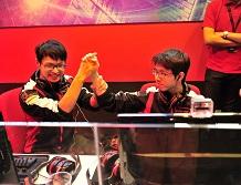 全新進化!專訪成功取得第四季世界大賽門票的 ahq (下)