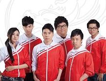 香港電子競技戰隊「HKES」正式成立!