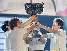 首爾站冠亞賽