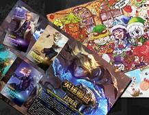 英雄聯盟聖誕卡與伊澤瑞爾貝殼幣套卡組正式開賣!