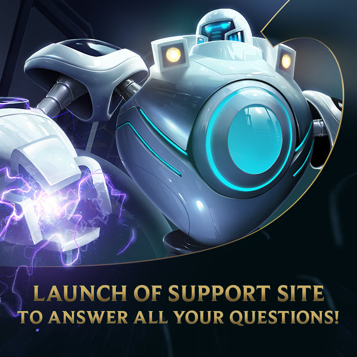 Recovering Your Account - GARENA LOL SUPPORT